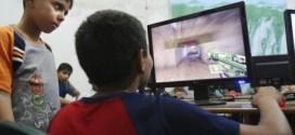 videogiochi, infanzia