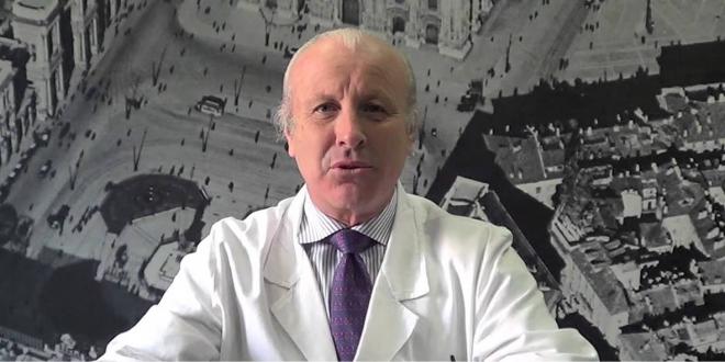 Prof. Giorgio Maria Calori