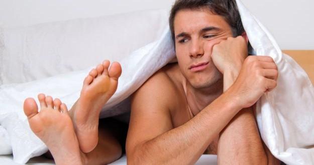 Deficit di erezione: le cause psicologiche e disfunzionali