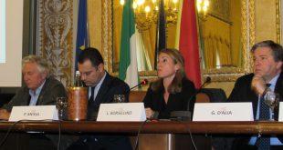 nuovi lea, conferenza stato regioni