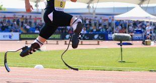 sport protesi